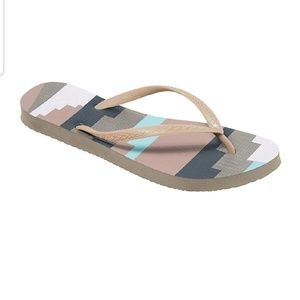 REEF sandal flip flop